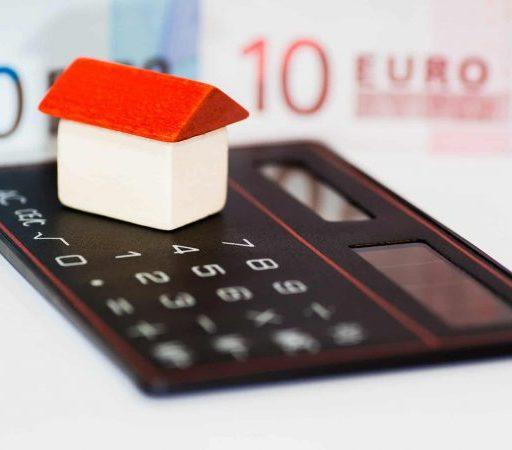 Immobilien Finanzen